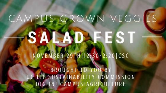 Salad Fest